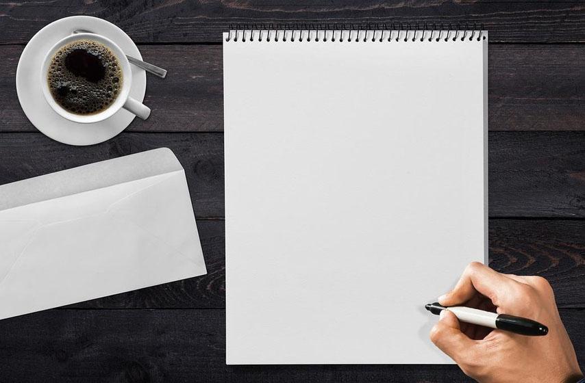 motivaciono pismo, kako napisati motivaciono pismo, primer motivacionog pisma