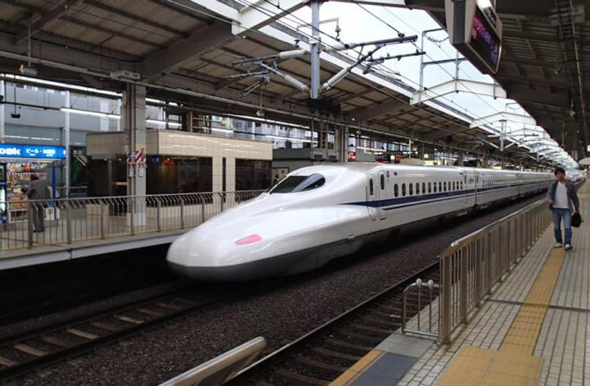 voz u japanu, tokio, cukuba
