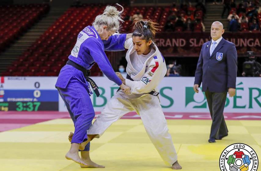 andrea stojadinov, judo, dzudo, sport