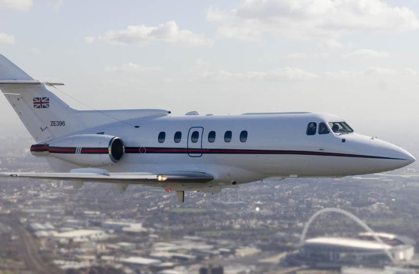 ukraden avion u meksiku
