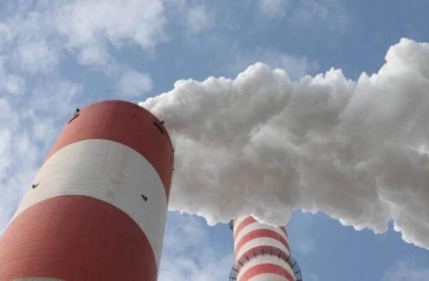emisije sumpordioksida