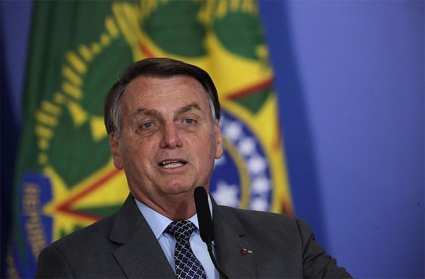predsednik brazila