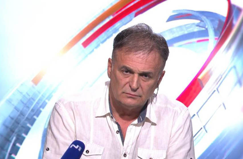 Demokrate srbije Branislav Lecic, Branislav Lecic