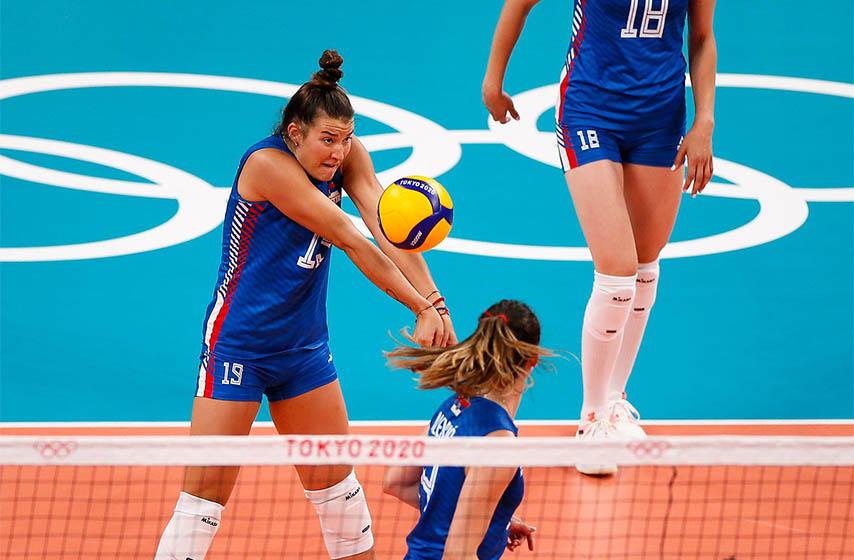 odbojkasice srbije, olimpijske igre tokio