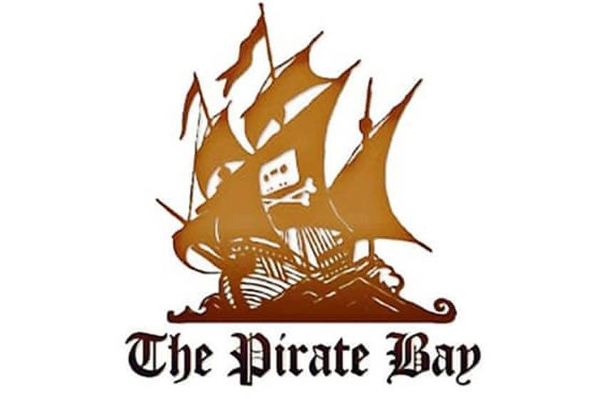 Torenti, Pirate Bay, TPB