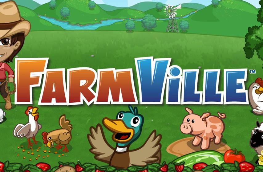 Gasi se farmville, fejsbuk, igrice