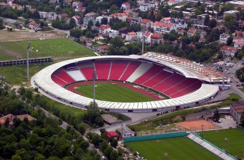 fudbal, finale kupa srbije, fk crvena zvezda, fk partizan