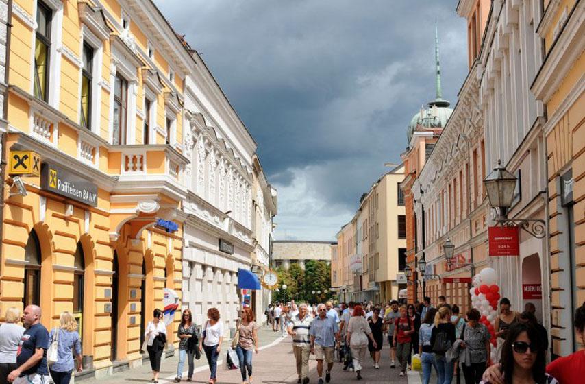 Banjaluka, obaveštenje, market