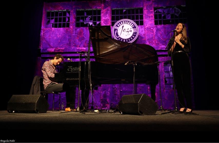 Pancevacki jazz festival 2020