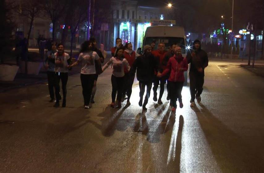 ultramaratonci, kragujevac