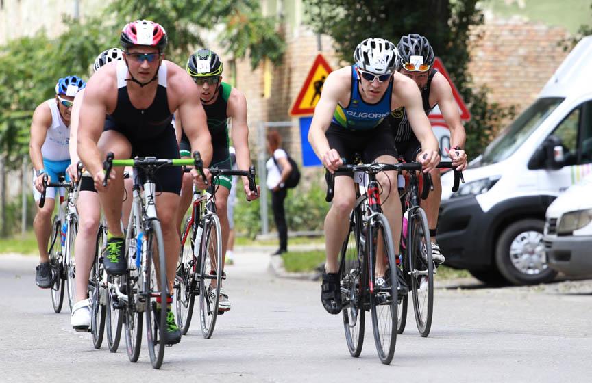 28 pancevacki triatlon, tk tamis, atletika