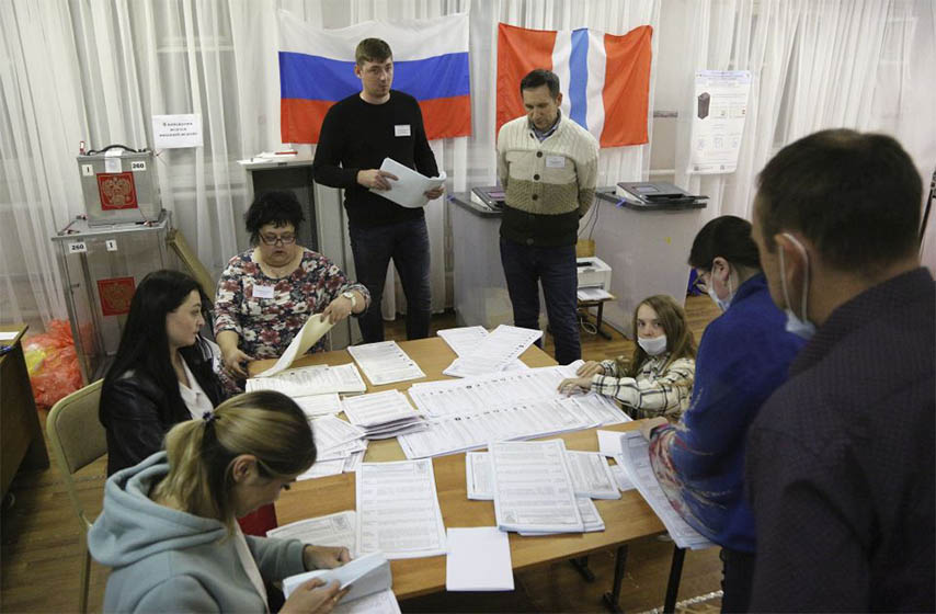 izbori rusija, vladimir putin
