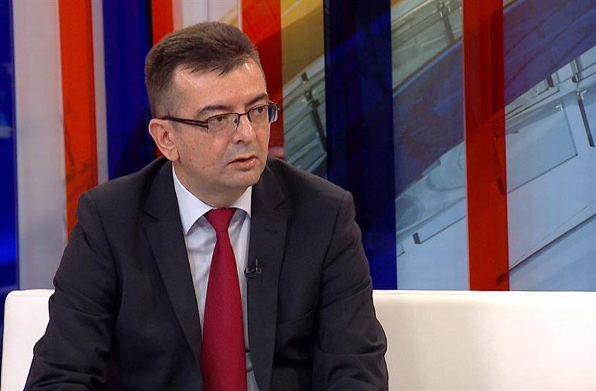 Janko Veselinović, krizni štab, krivična odgovornost