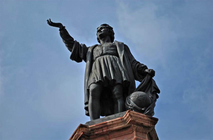 meksiko siti, statuta kolumba