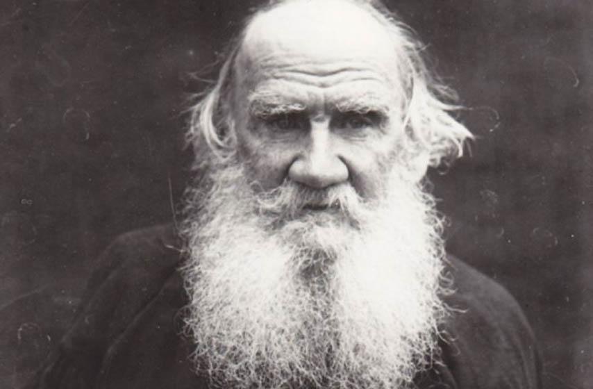 Lav Tolstoj, Lav Tolstoj citati, citati
