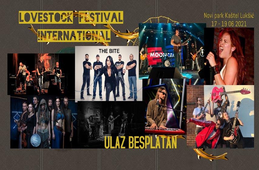 lovestock festival, kastel luksic