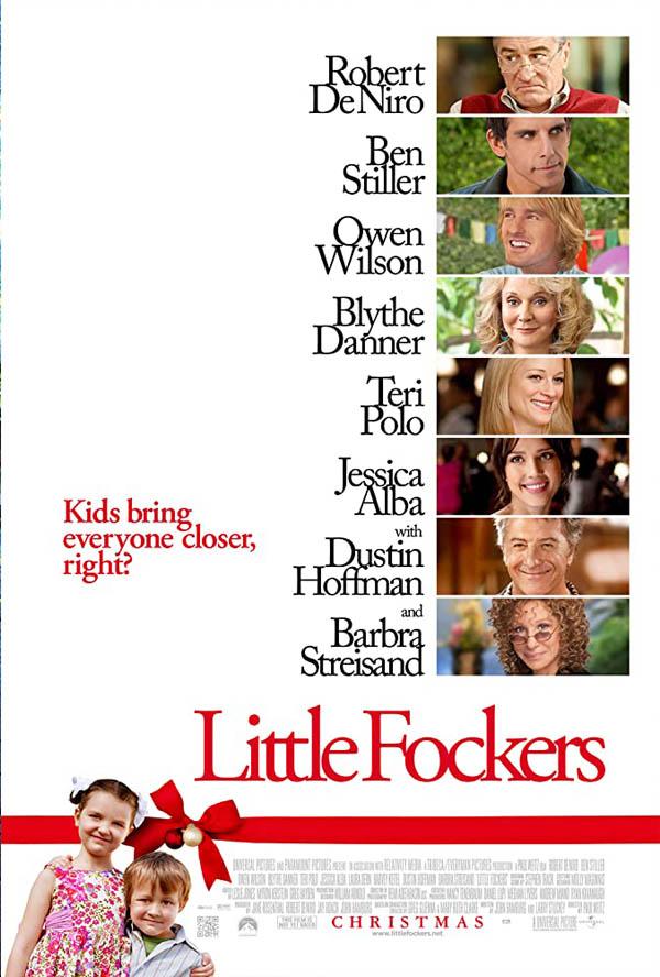 Mali Fokerovi, Little Fockers (2010), fim, filmska preporuka, tv program srbija