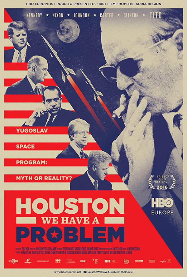 Hjuston, imamo problem, Houston, We Have a Problem! (2016), film, filmska preporuka, tv program srbija