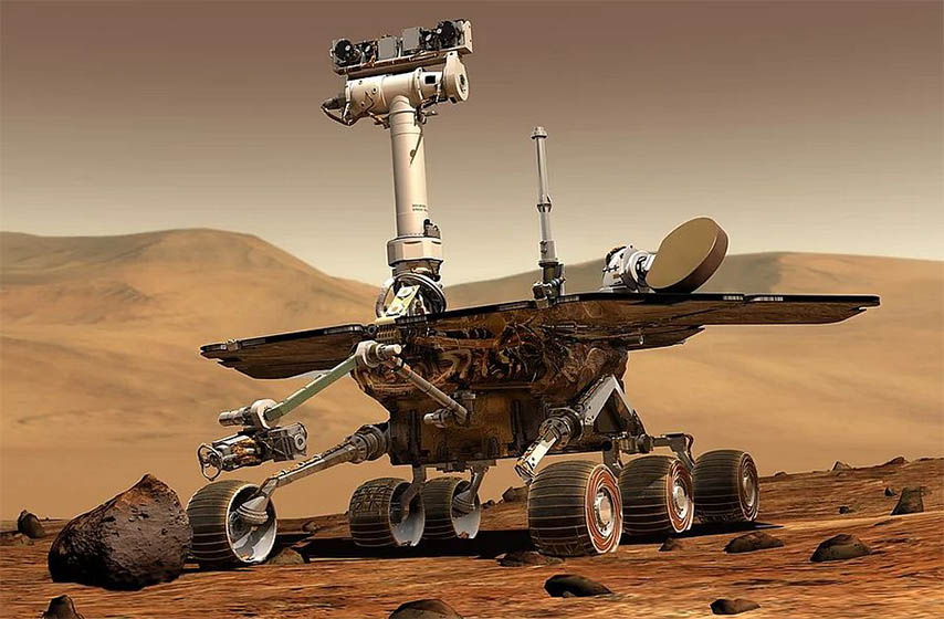 nasa, rover preferans, kamen sa marsa