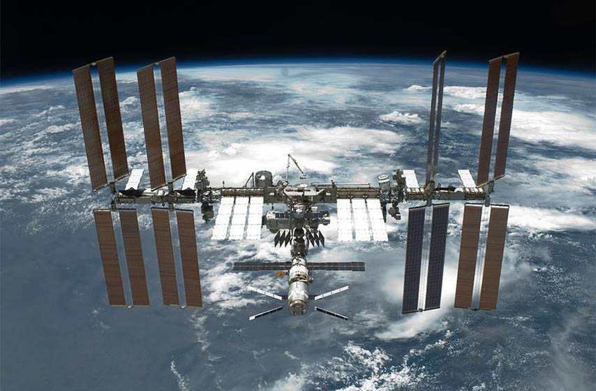 svemirska stanica mir