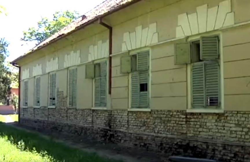 muzej mihajla pupina u idvoru