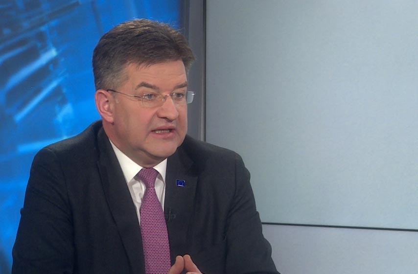 miroslav lajcak, sporazum beograda i pristine