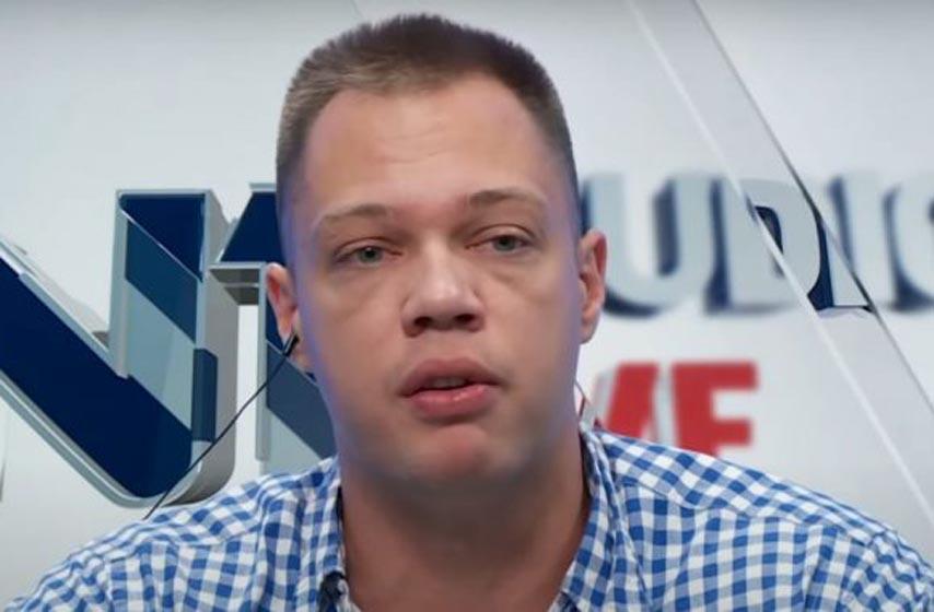 Petar Đurić, Đurić, Zemunska bolnica, tužba