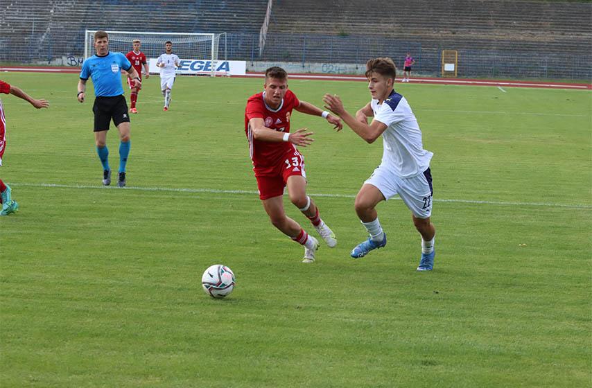 fudbal u19 srbija