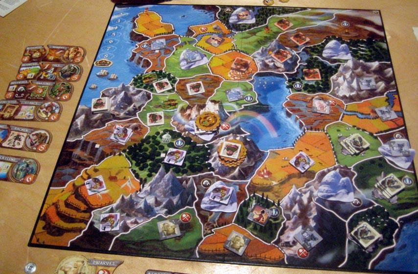 Small World društvena igra