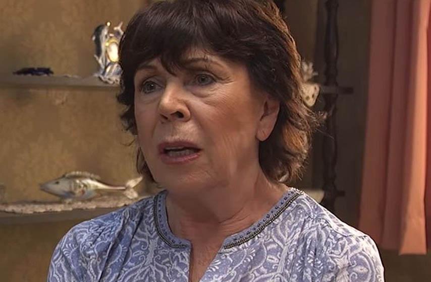 Seka Sablic, glumica