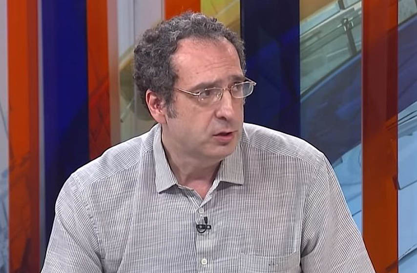 Srđa Janković, Janković, koronavirus, kolektivni imunitet