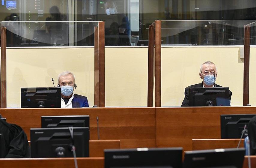 jovica stanisic, franko simatovic frenki, haski tribunal presuda
