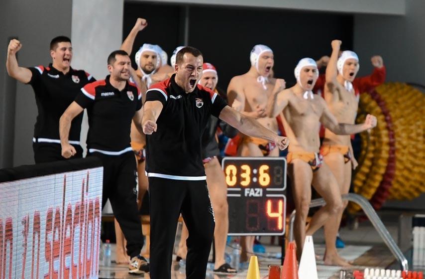 vaterpolo klub crvena zvezda, sport, vaterpolo