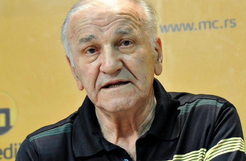 spomen ploča, Velimir Bata Živojinović