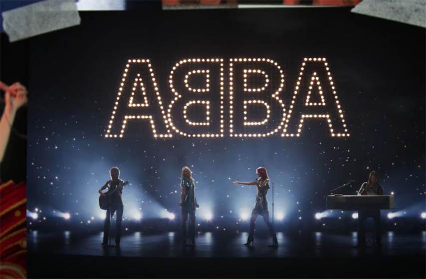 abba, britanska top 10 lista