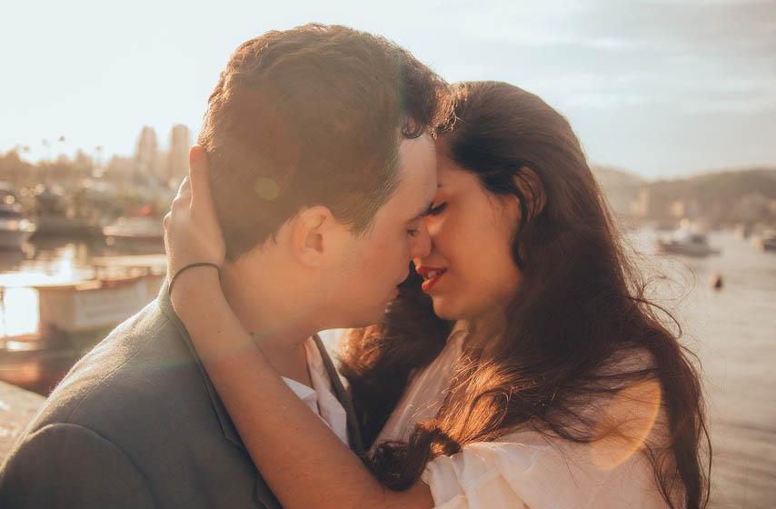 otvoreni brak