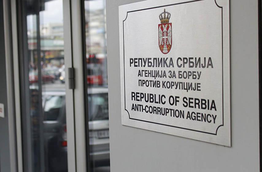 Agencija za borbu protiv korupcije, izveštaj o troškovima izborne kampanje