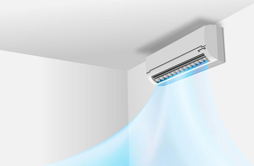 klima uređaj, kako očistiti klima uređaj, čišćenje klima uređaja