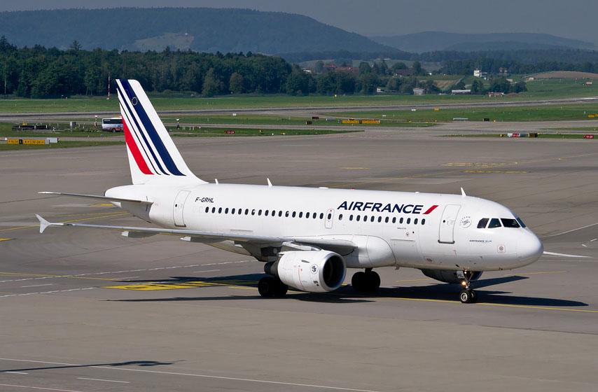 Air France, letovi za Beograd, obustava letova