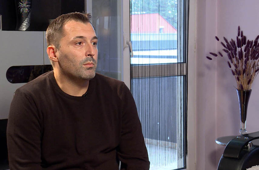 Aleksandar Obradović, Kluni fondacija, Džordž Kluni