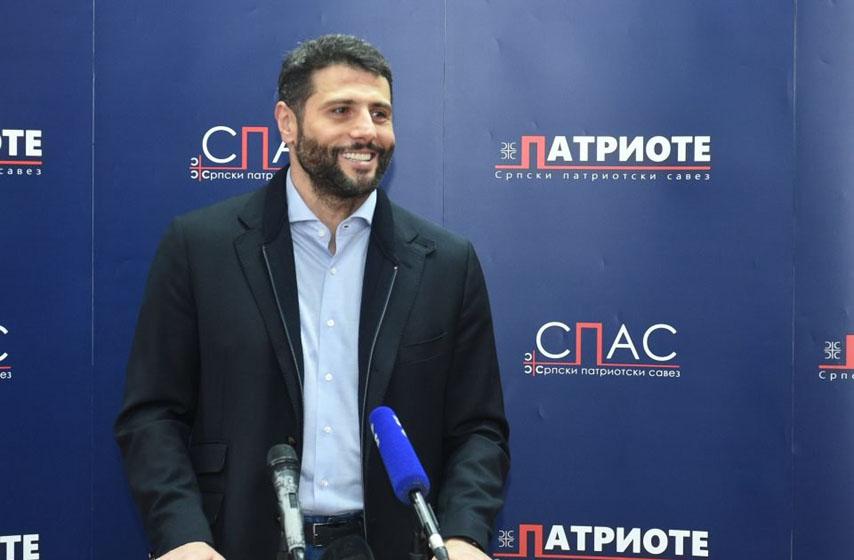 Aleksandar Šapić, Šapić, politika, najnovije vesti, vesti iz srbije, izbori 2020