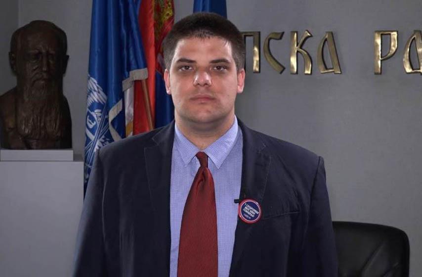 aleksandar seselj, srpska radikalna stranka, srs