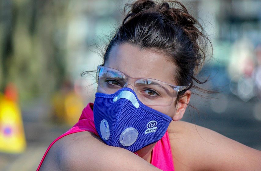 astma, kako izleciti astmu