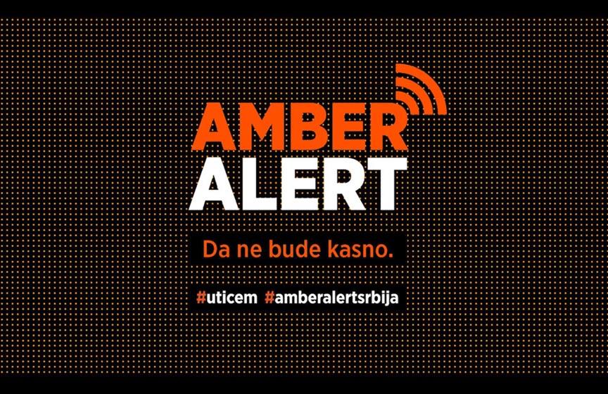 amber alert, fondacija tijana juric, igor juric