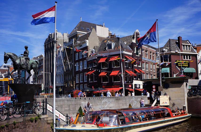 Holandija zatvorila granice za Srbiju, Srbija, Holandija, granica