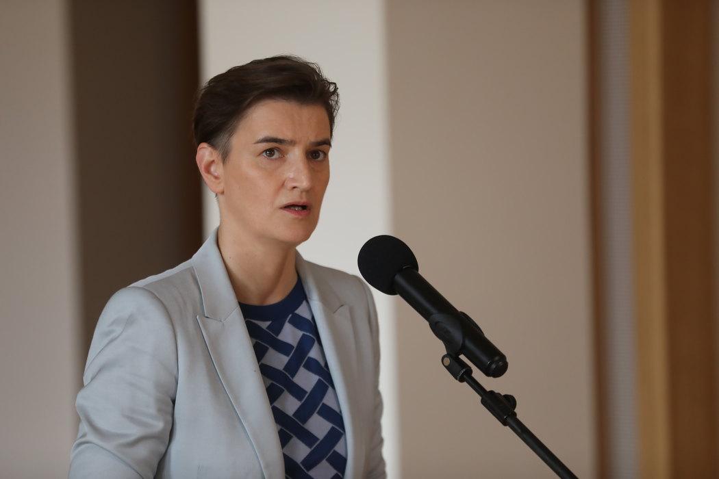 Ana Brnabić, Ana, Brnabić, premijer, politika, izbori 2020, najnovije vesti