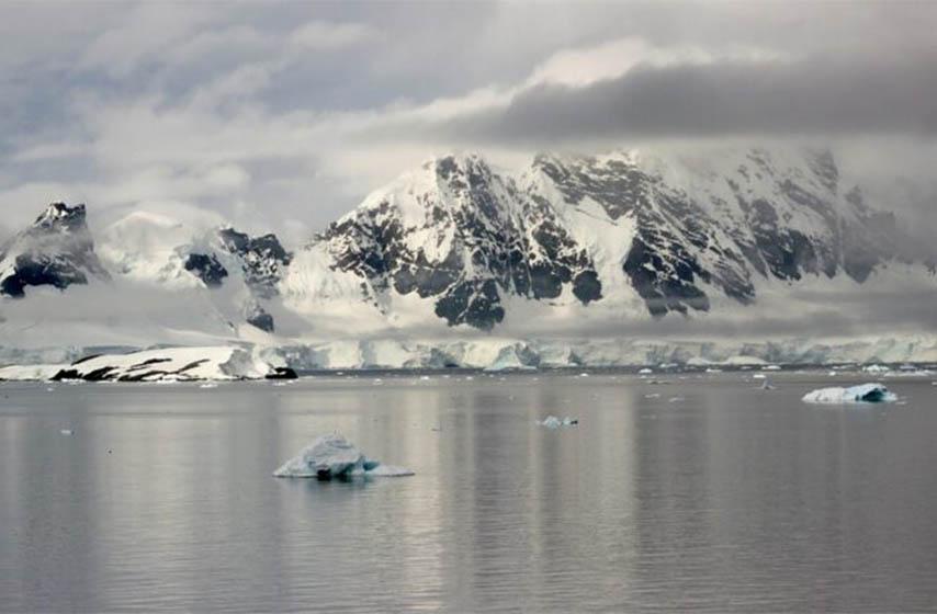 najsevernije ostrvo na svetu, grenland
