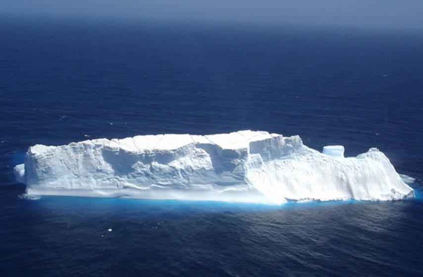 Svalbard, arhipelag, temperatura