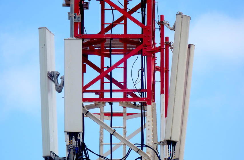 5G mreža Srbija