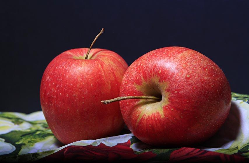kako da jabuke ne potamne nakon secenja